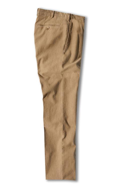 Regular fit Moleskin trousers , Incotex - Venezia 1951 | Slowear