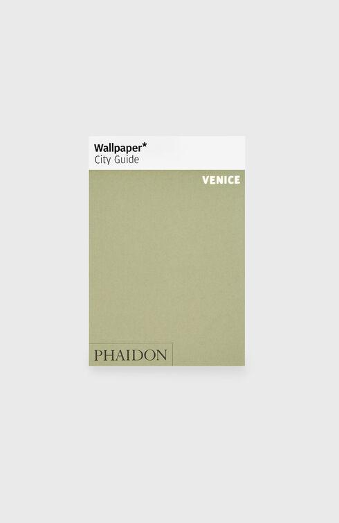 Wallpaper City Guide Venice , PHAIDON | Slowear