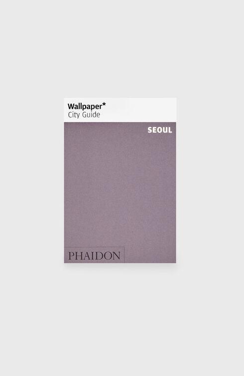 Wallpaper City Guide Seoul , PHAIDON | Slowear