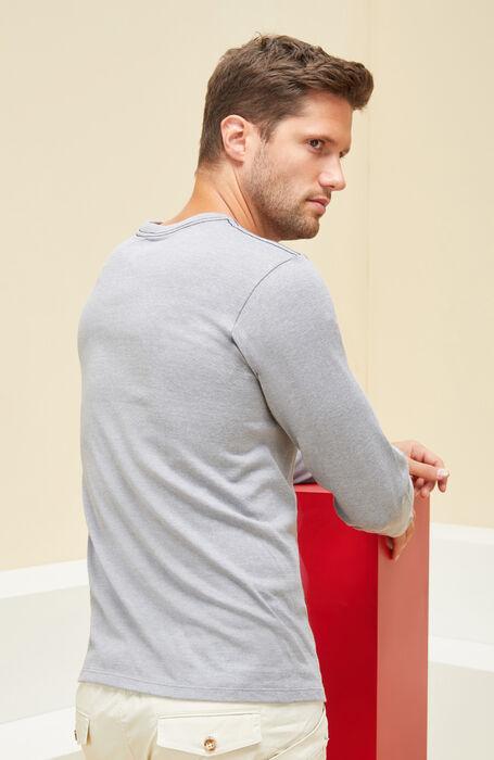 T-shirt manica lunga , Nanamìca | Slowear