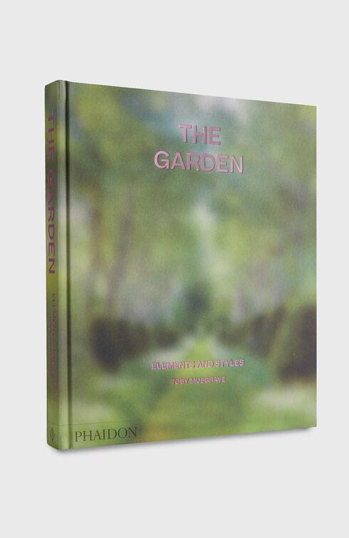 ガーデン、エレメントとスタイル , Phaidon | Slowear