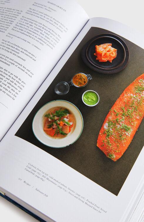 The Nordic Cookbook , Phaidon | Slowear