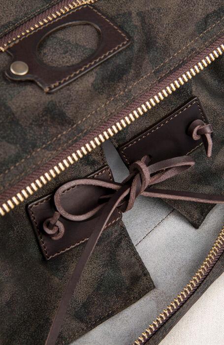 Travel Bag by Felisi - Made in Italy , Felisi | Slowear