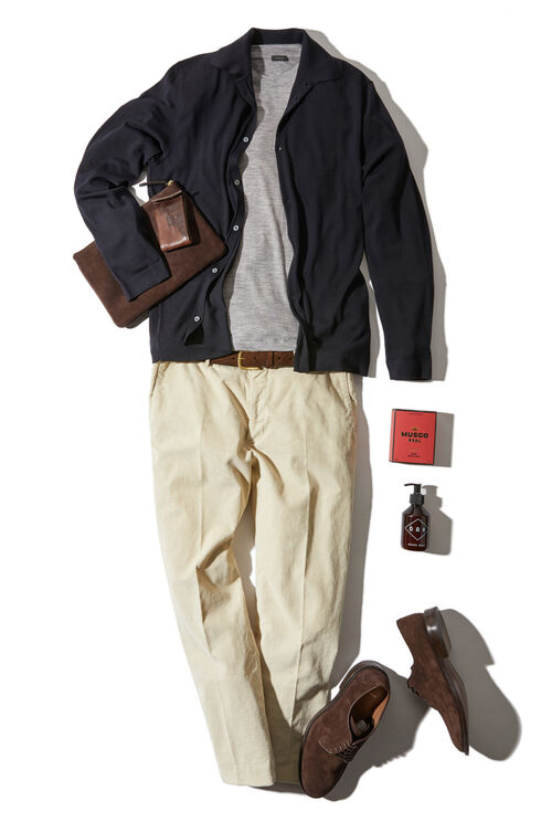 Slim fit Flexwool turtleneck sweater , ZANONE Flexwool | Slowear