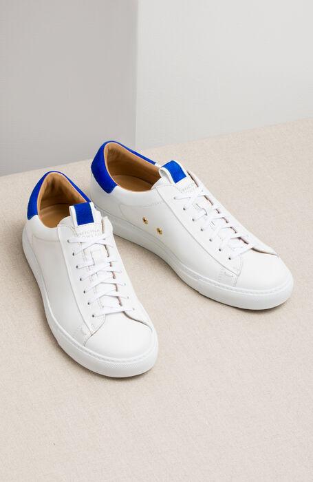 Sneakers in Pelle e Camoscio , Officina Slowear | Slowear