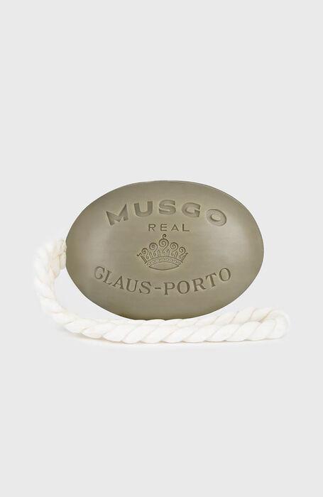 Sapone Musgo profumo classico , Musgo   Slowear