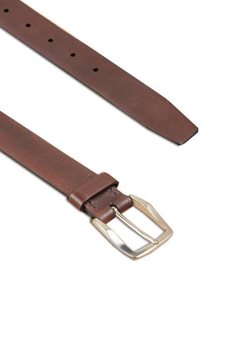 Leather belt , Officina Slowear | Slowear