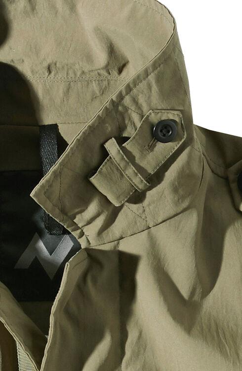 Field jacket in tessuto tecnico cool touch , Urban Traveler | Slowear