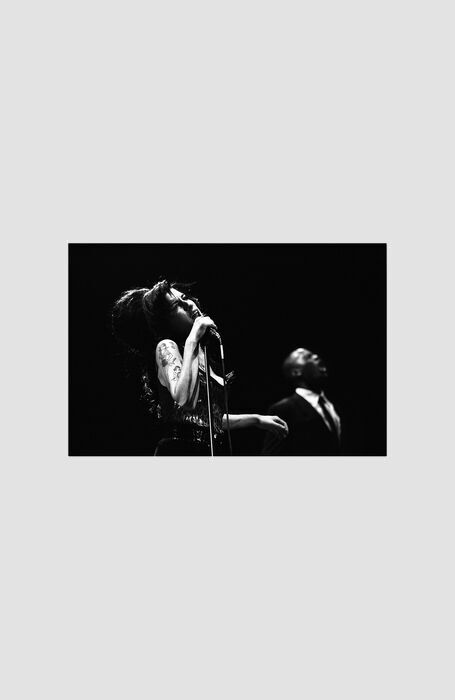 Mattia Zoppellaro - Amy Winehouse (2007) , Mattia Zoppellaro | Slowear