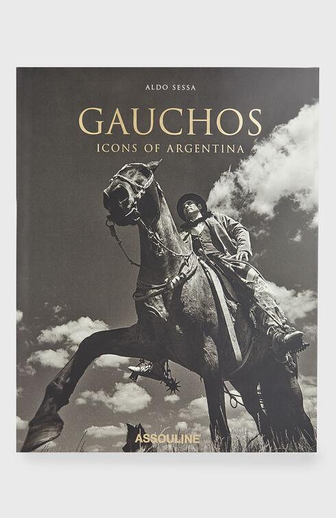 Gauchos: Icons of Argentina , Assouline   Slowear