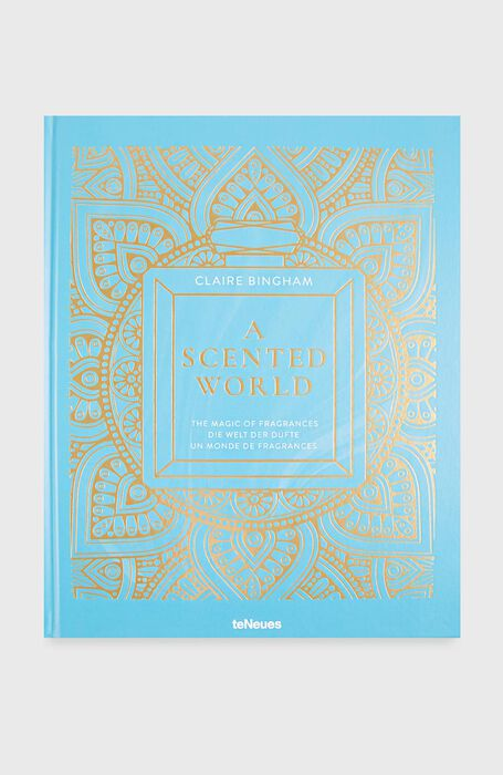 A scented world – The magic of fragrances , TeNeues | Slowear