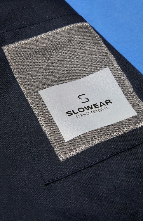 Unlined technical fabric jacket , Slowear Teknosartorial | Slowear