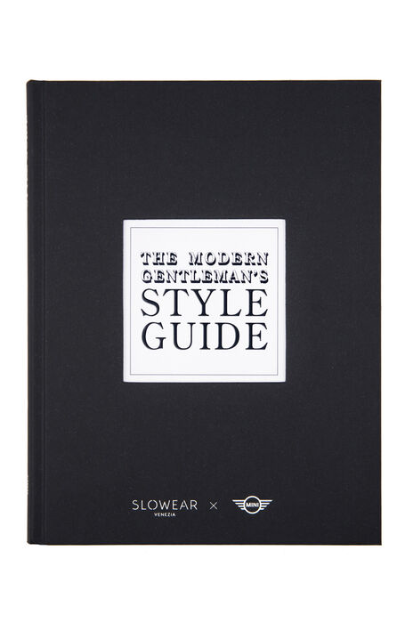 The Modern Gentleman's Style Guide , Emporio Slowear | Slowear