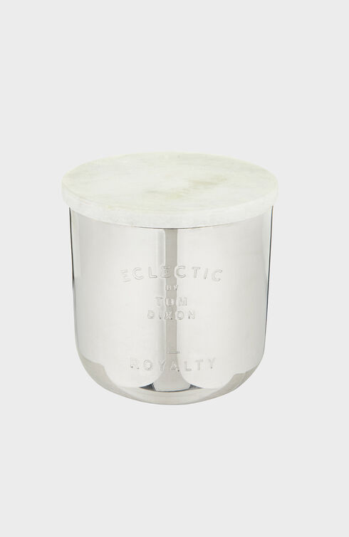 Eclectic Royalty candle medium , Tom Dixon | Slowear