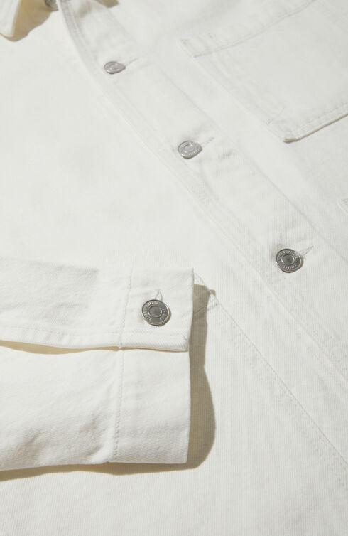 Tyge denim jacket ecru , Norse Projects | Slowear