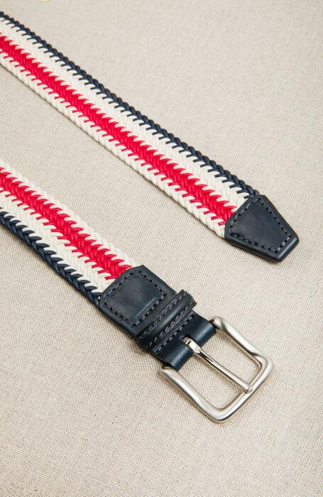 Woven Cotton Belt , Officina Slowear | Slowear