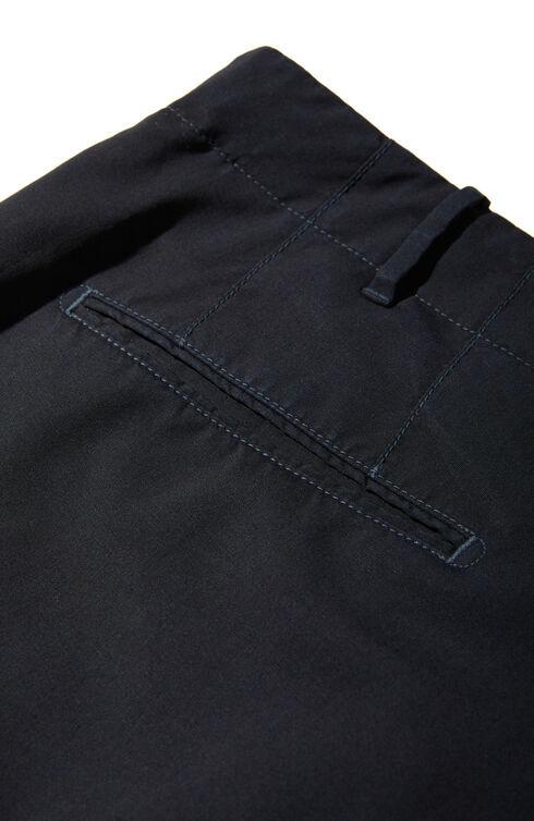 Slim-fit wool trousers , Incotex - Verve | Slowear