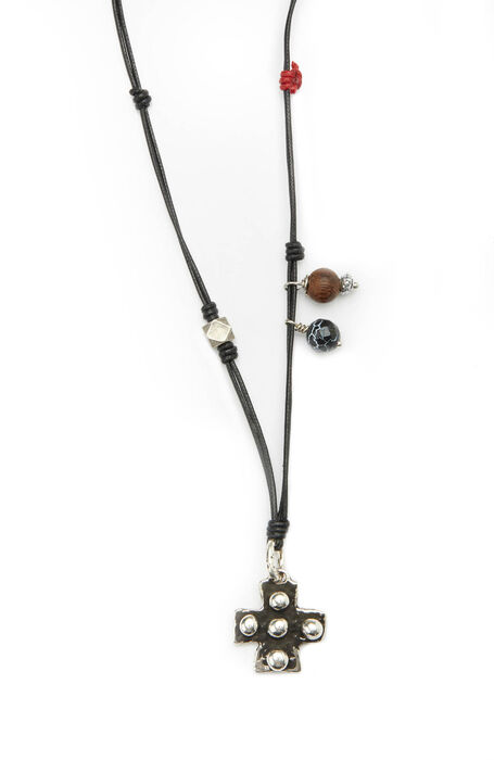 Necklace with cross pendant , Emporio Slowear | Slowear