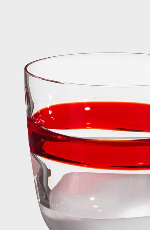 Diversi glass , Carlo Moretti   Slowear