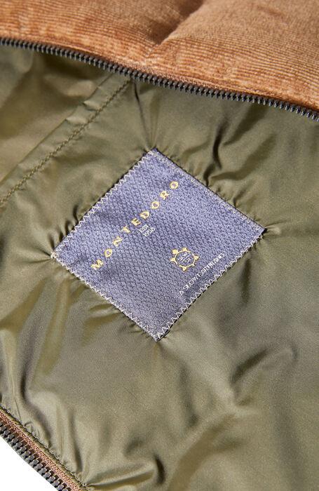 Sleeveless jacket , Montedoro   Slowear