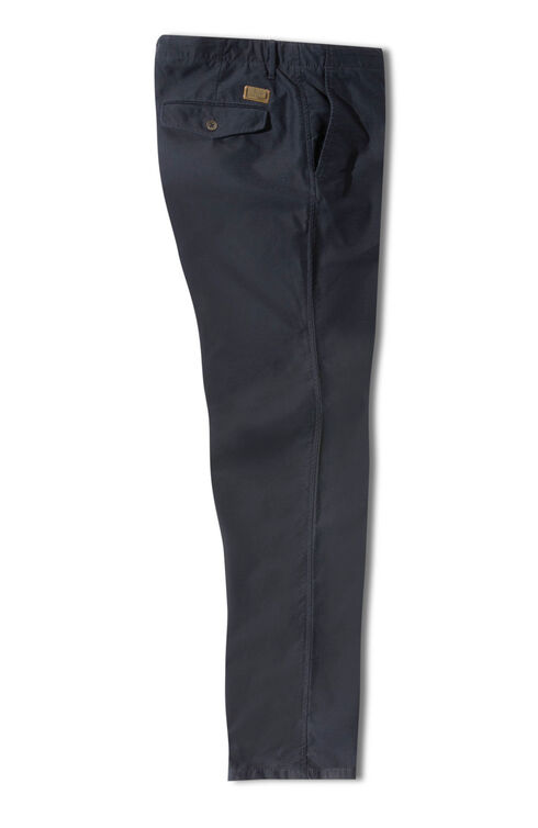 Slim-fit satin cotton tapered trousers , Incotex - Slacks | Slowear
