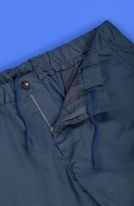 Tapered Fit Easy Pants , Nanamìca | Slowear
