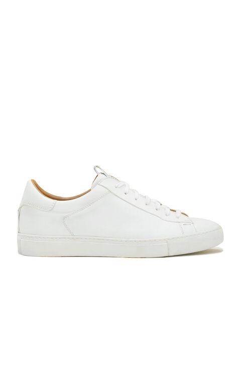 Leather sneakers , Officina Slowear | Slowear