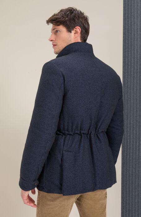 Padded field jacket , Montedoro | Slowear