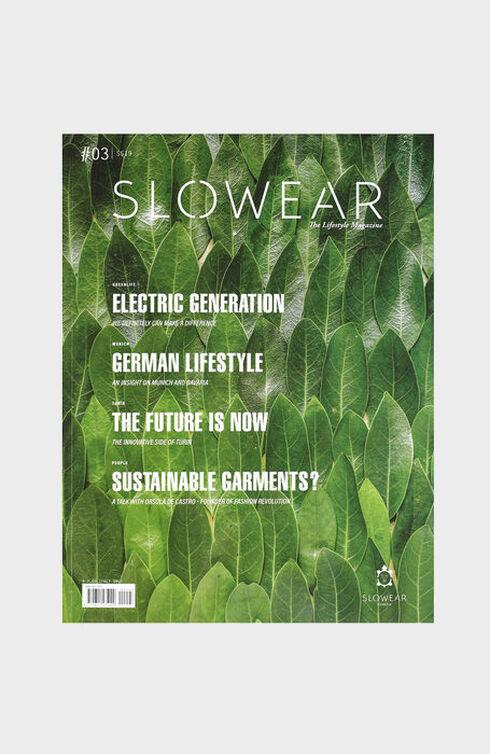 Slowear Magazine 03 SS19 , Slowear | Slowear