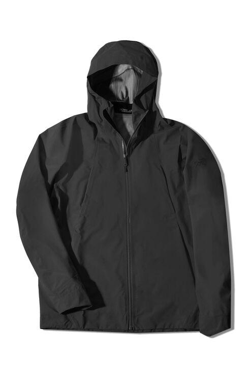 Fraser black waterproof jacket , Arc'teryx | Slowear