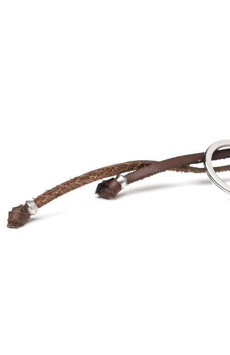 Short Leather KeyChain , Officina Slowear | Slowear