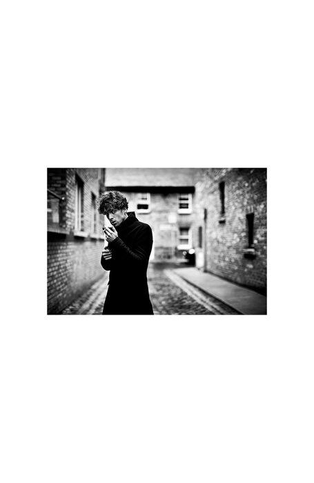 Mattia Zoppellaro  - パオロ・ヌティーニ(2014) , Mattia Zoppellaro | Slowear