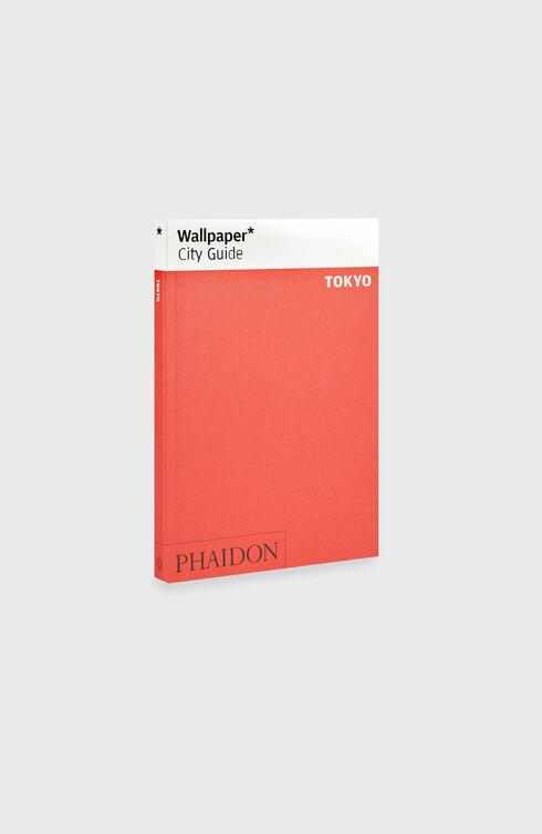 Wallpaper City Guide Tokyo , PHAIDON | Slowear