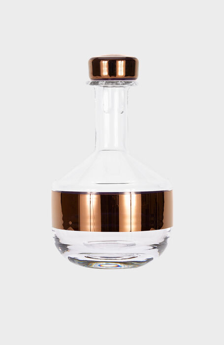 Tank whisley decanter , Tom Dixon | Slowear