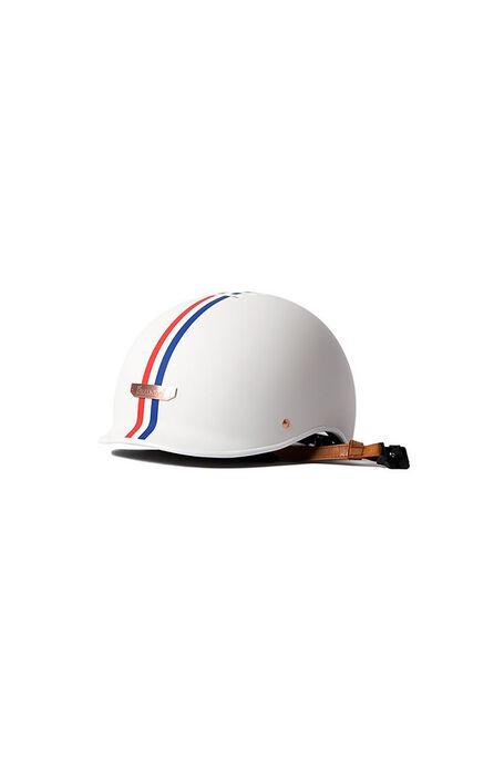Thousand: white bike helmet - size M , Thousand | Slowear