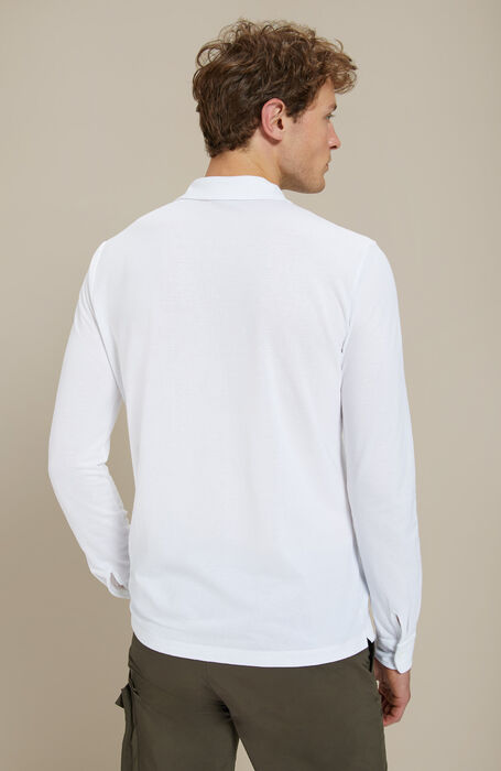 """IceCotton"" shirt , Zanone | Slowear"
