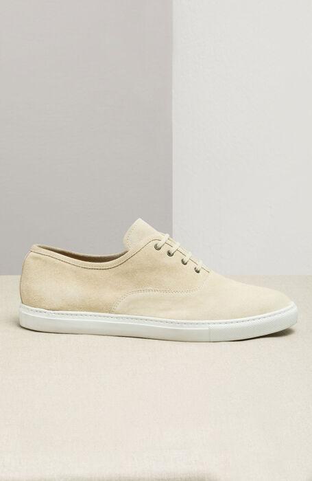 Suede sneakers , Officina Slowear | Slowear