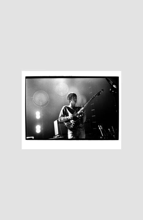 Mattia Zoppellaro - Arctic Monkeys (2006) , Mattia Zoppellaro | Slowear