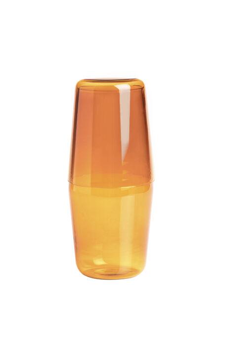 Bonne Nuit Glass by R+D.LAB Amber , R+D.LAB | Slowear