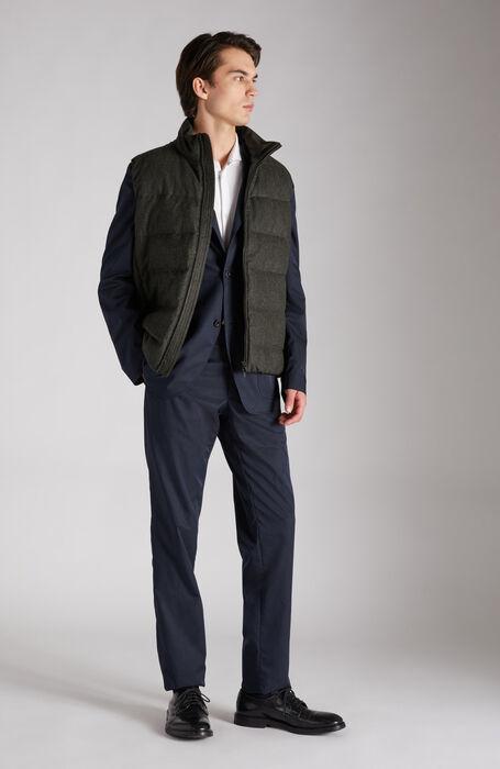 White IceCotton shirt , Zanone | Slowear