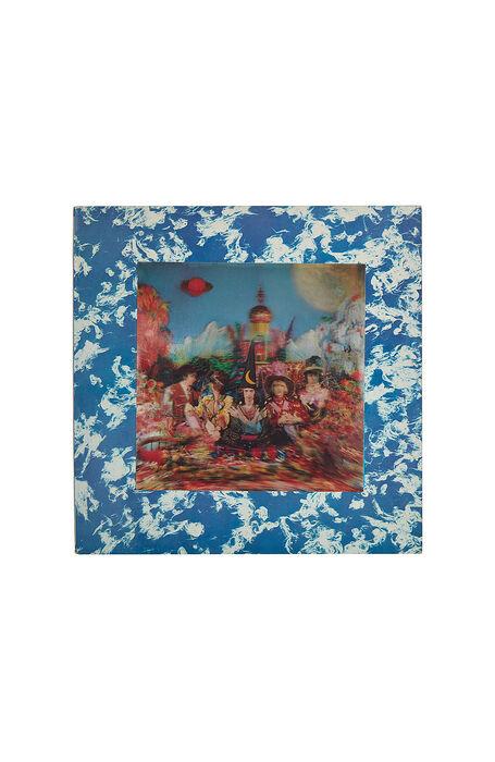 Vinyl - THEIR SATANIC MAJESTIES-R.STONES , Emporio Slowear | Slowear