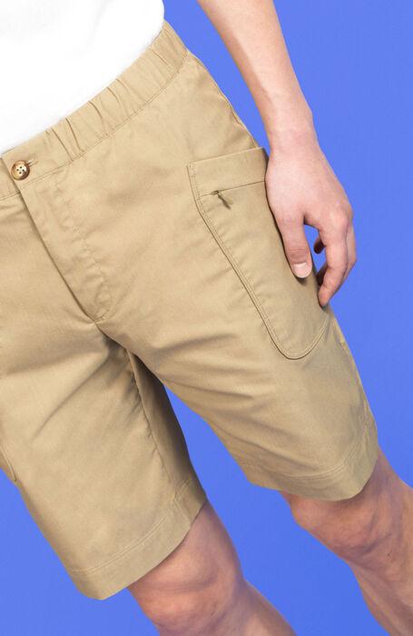 Regular Fit Easy Shorts , Nanamìca   Slowear