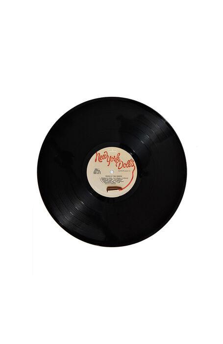 Vinyl - NEW YORK DOLLS-NEW YORK DOLLS , Emporio Slowear | Slowear