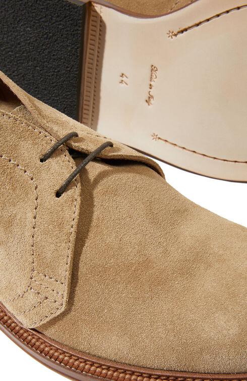 Suede ankle boots , Officina Slowear | Slowear