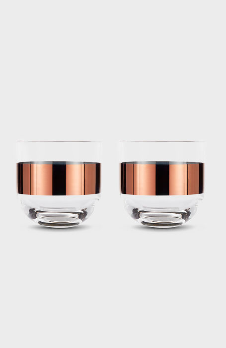 Tank whiskey glass , Tom Dixon | Slowear